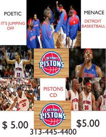 Pistons cd s cv