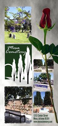 Cemetery cv