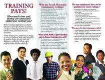 Workforce brochure 2 cv