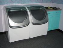 Advance laundry designs cv
