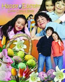Easter copy cv