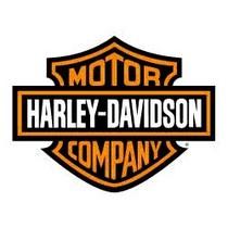 Harley cv