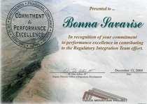 Certificate 124004 cv