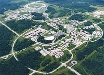 2008 04 argonne national laboratory aerial cv