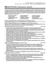 Brian lynch resume copy 2 cv