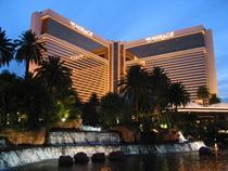 Mirage casino cv