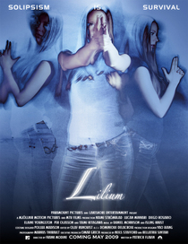 Lilium movie cv