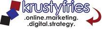 Krustyfries logo marketing strategy v2 cv