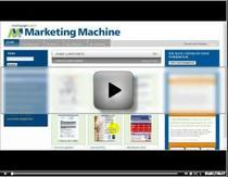 Mortgage coach marketing machine live demo cv