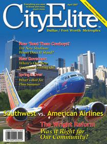 Cityelite cover cv