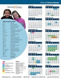 08 09 calendar cv