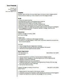 Resumeimage cv