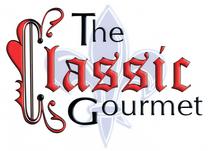 Classic gourmet logo cv