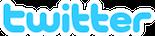 Twitter logo header cv