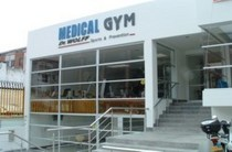 Gym15 cv