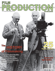 Mag cover cv