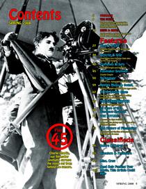 Mag contents cv