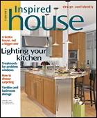 Inspired house cv