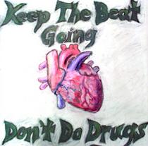 Gabbriell kozera anti drug poster cv