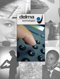 Delma overview cv