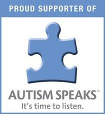 Charity autism speaks cv