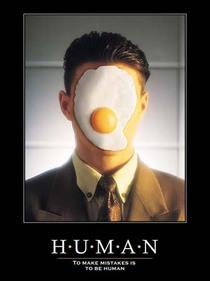Human cv
