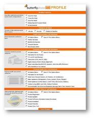 Profile 1  cv