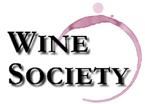 Logo wine society cv