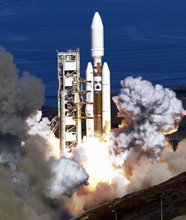 Final titan iv launch cv