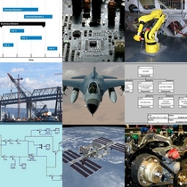 Systems engineering application projects collage cv