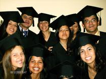 Graduacion cv