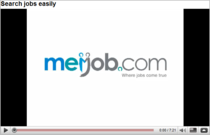 Meijob video cv