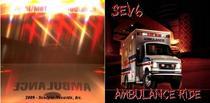 Ambulanceride cv