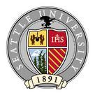 Seattle u logo cv