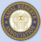 Naval reserve association cv