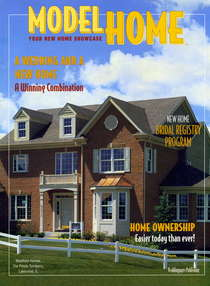 Model home0006 cv