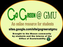 Green guide logo greenish cv