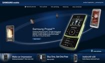 Samsung 1 cv