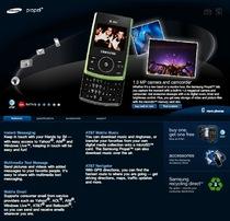Samsung 2 cv
