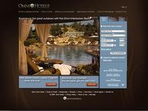 Omni hotels cv