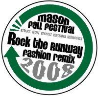 Fashion show logo cv
