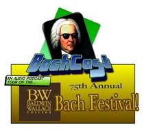Bach cv