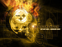 Steelers fever cv