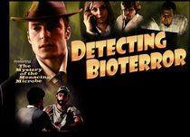 Datecting bioterror cv