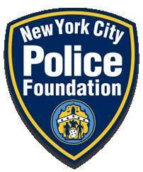 Nyc police foundation cv
