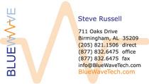 Bc bluewavetech cv