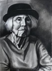 Old lady cv