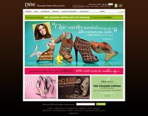 Dsw.com cv