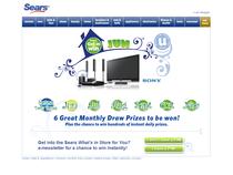 Sears gitw home page cv