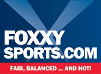 Foxxysports logo large cv